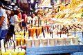 La Bouqueria, il mercato più famoso della Spagna