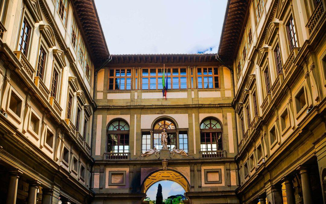 Firenze di giorno, la bellezza fiorentina!